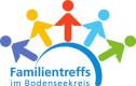 Blick auf das Familientreff-Logo