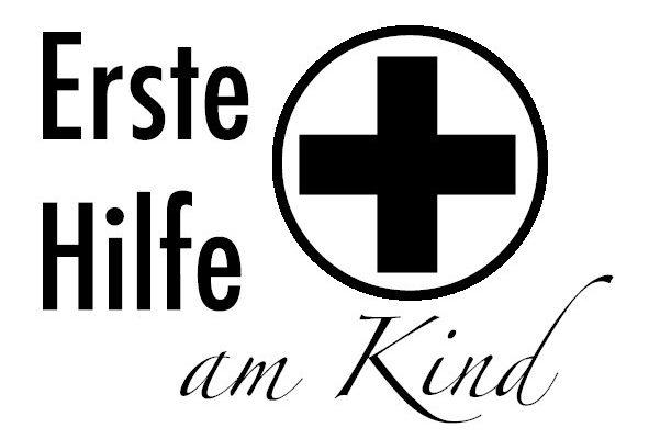 Erste Hilfe am Kind Logo